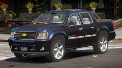 Chevrolet Avalanche ST para GTA 4