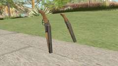 Sawed-Off Shotgun (Rising Storm 2) para GTA San Andreas