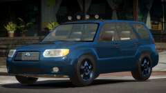 Subaru Forester RS