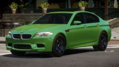 BMW M5 F10 LT para GTA 4