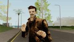 Claude Speed V2 para GTA San Andreas