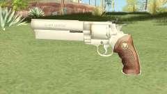 Silver Serpent (Resident Evil) para GTA San Andreas