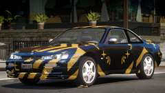 Nissan 200SX TDI PJ3 para GTA 4