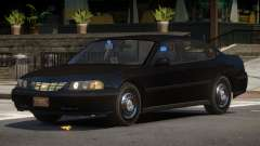 Chevrolet Impala Spec para GTA 4