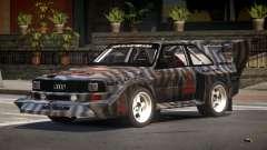 Audi Quattro V1.1 PJ4 para GTA 4