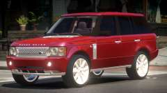 Range Rover Supercharged Edit