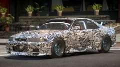 Nissan Skyline GT R33 SE PJ4 para GTA 4