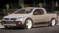 Volkswagen Saveiro V1.0 para GTA 4