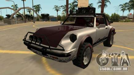 GTA V Pfister Cometa Safari SA Estilo para GTA San Andreas