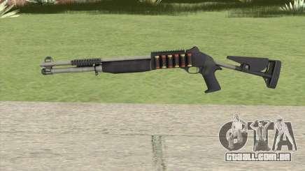 M1014 (COD 4: MW Edition) para GTA San Andreas