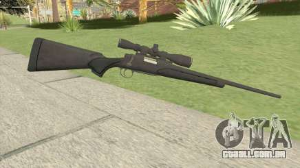 Remington 700 (BrainBread 2) para GTA San Andreas
