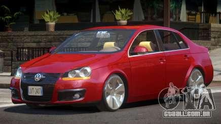 Volkswagen Jetta V1.0 para GTA 4