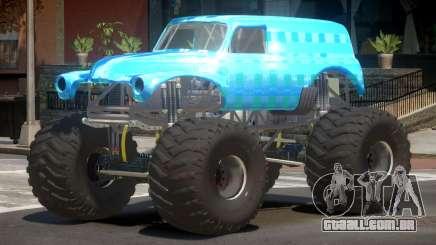 Ford Country Off-Road Custom PJ5 para GTA 4