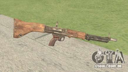 FG-42 (Fog Of War) para GTA San Andreas