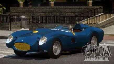 Ferrari Testa Rossa GT para GTA 4