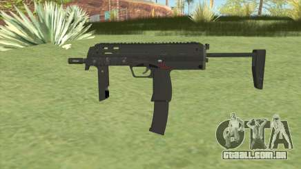 MP7 (BrainBread 2) para GTA San Andreas