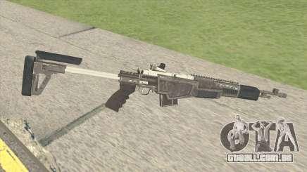 TC16R (Terminator: Resistance) para GTA San Andreas