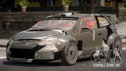 Volkswagen Polo RT PJ4 para GTA 4