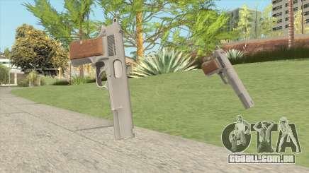 Browning HP (Fog Of War) para GTA San Andreas