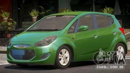Hyundai IX20 RS para GTA 4