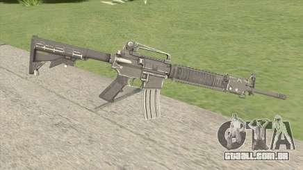 M16 (Terminator: Resistance) para GTA San Andreas