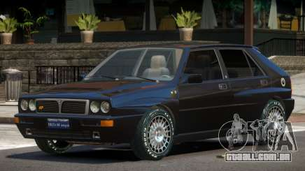Lancia Delta Tuning para GTA 4