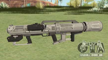 Missile Launcher (Terminator: Resistance) para GTA San Andreas