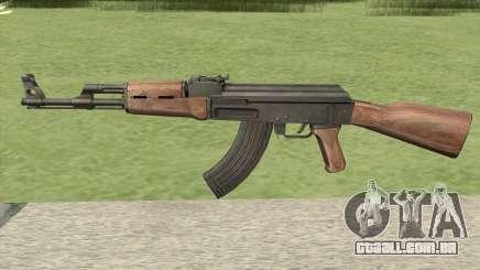 AK-47 (COD 4: MW Edition) para GTA San Andreas