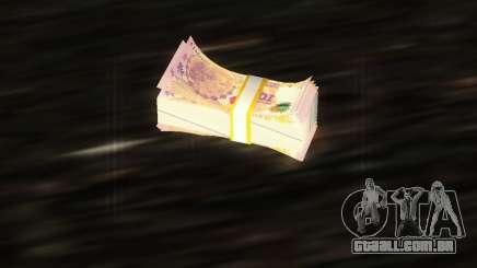 100 Pesos Argentinos para GTA San Andreas