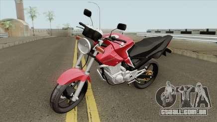 Honda Twister (Special Edition) para GTA San Andreas