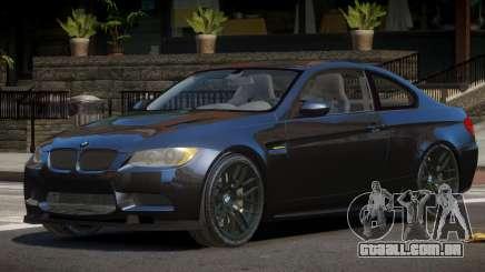 BMW M3 GT S-Tuning para GTA 4
