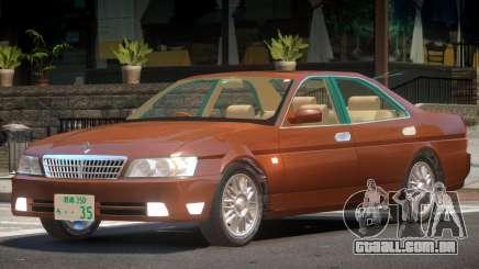 Nissan Laurel ST para GTA 4