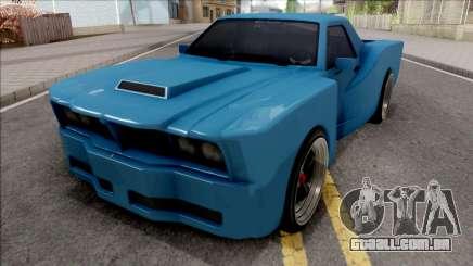 FlatOut Lentus Custom v2 para GTA San Andreas