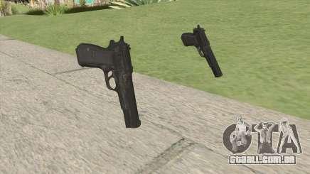 Browning HP (Rising Storm 2: Vietnam) para GTA San Andreas