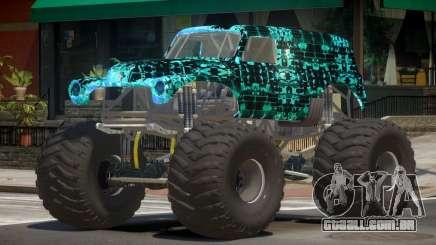 Ford Country Off-Road Custom PJ2 para GTA 4