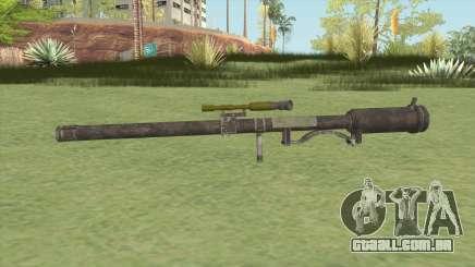 M18 Recoilless Rifle (Rising Storm 2) para GTA San Andreas