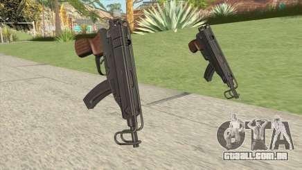 Scorpion vz. 61 (COD 4: MW Edition) para GTA San Andreas