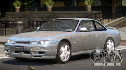 Nissan 200SX TDI PJ2 para GTA 4