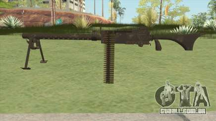 M1919 (Rising Storm 2: Vietnam) para GTA San Andreas