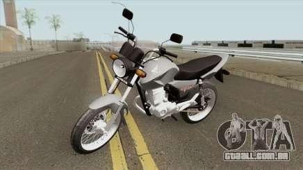Honda Titan (Standart) para GTA San Andreas