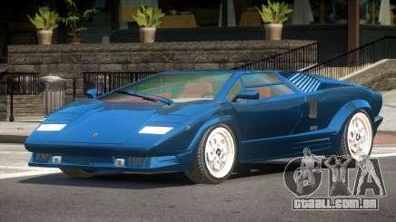 1978 Lamborghini Countach para GTA 4