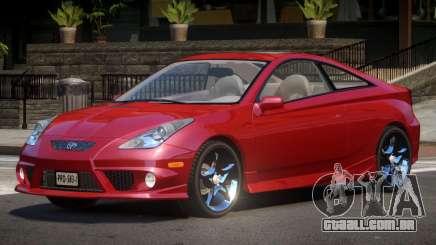 Toyota Celica ST para GTA 4