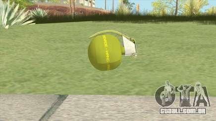 M67 Grenade (Hunt Down The Freeman) para GTA San Andreas
