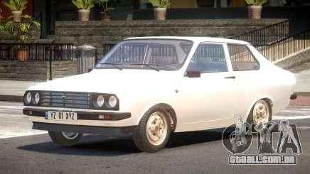 Dacia 1310 Tuned para GTA 4