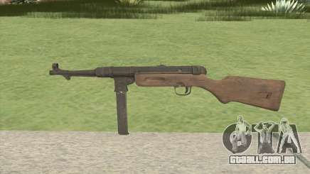 MP-41 (Fog Of War) para GTA San Andreas