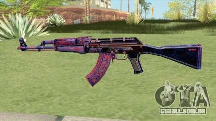 AKM (Phantom Phenom) para GTA San Andreas