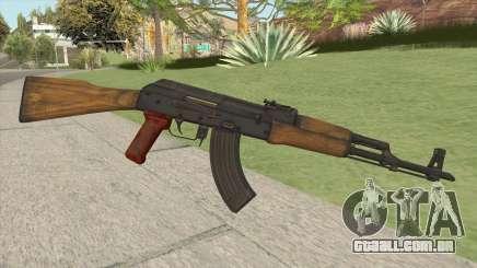 AKM (Rising Storm 2: Vietnam) para GTA San Andreas