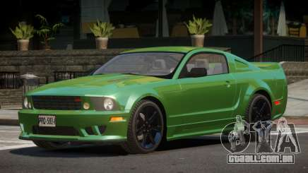 Saleen S281 Spec para GTA 4