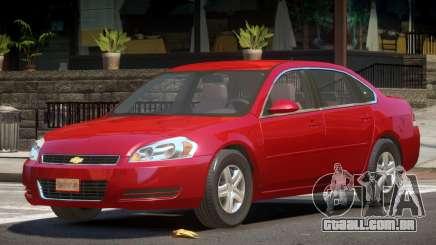 Chevrolet Impala LS V1.0 para GTA 4