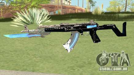 AKM (Dark Matter) para GTA San Andreas